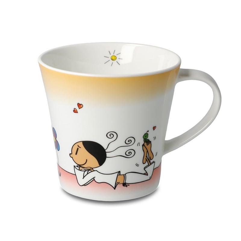 Kaffeetasse - Wundervoll