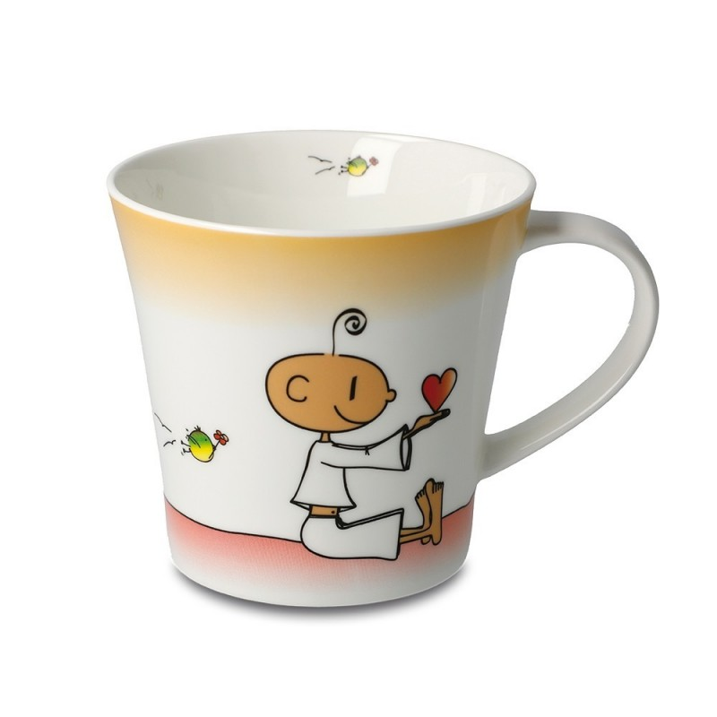 Kaffeetasse - Lieblingsmensch