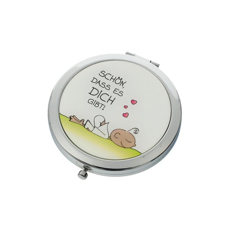 Taschenspiegel - Schön, dass es Dich gibt