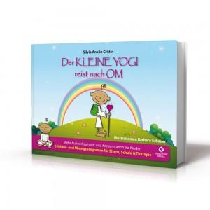 Buch - Der kleine Yogi reist nach OM