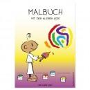 Yogi-Malbuch als Download