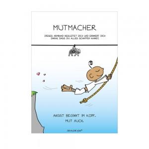 Wunscharmband - Mutmacher