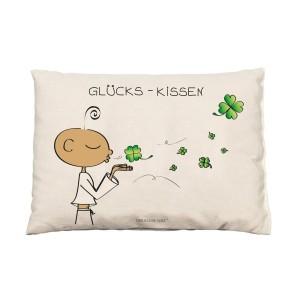BIO Zirbenkissen - Glücks-Kissen
