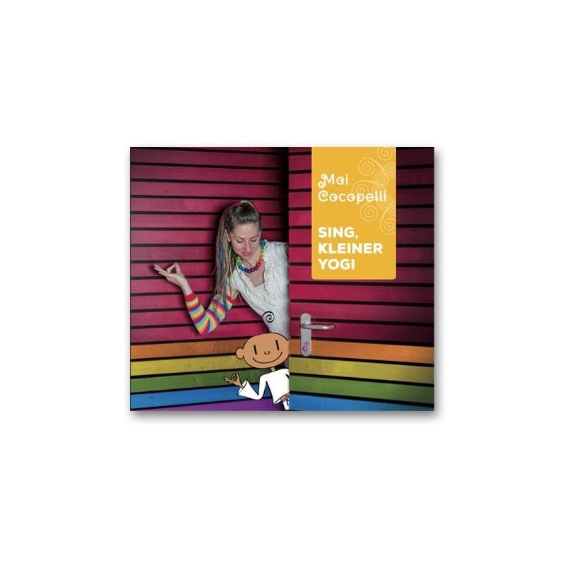 Yoga CD - Sing, kleiner Yogi