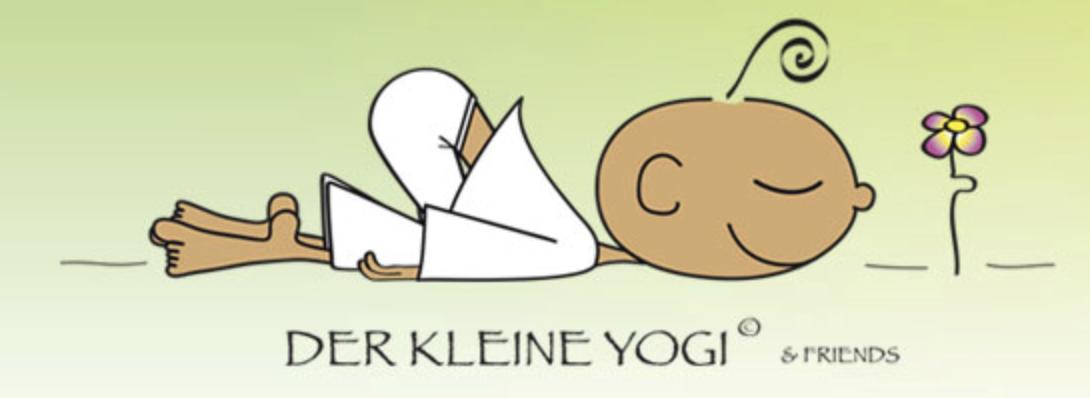 Der kleine Yogi
